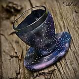 Nádoby - Celý vesmír - šálka na kávu - 6885243_