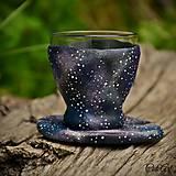 Nádoby - Celý vesmír - šálka na kávu - 6885245_