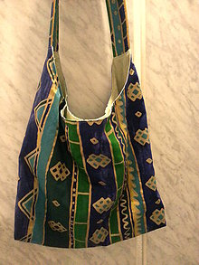 Veľké tašky - taška Lagúna - 6885743_