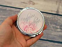 Zrkadielka - Zrkadielko najlepšia svedkyňa - 6889821_