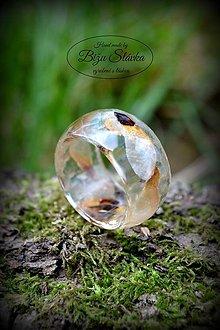 Prstene - Prsteň Semienka smreku (1934 A) - 6891446_