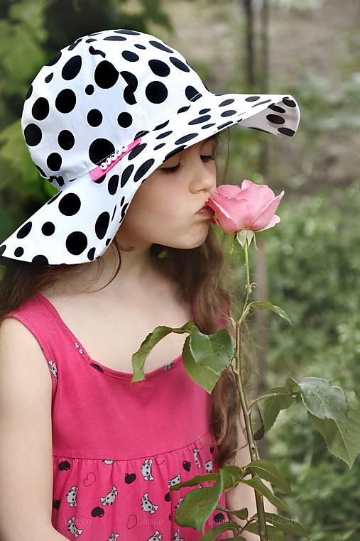 Letný klobúk Dalmatín
