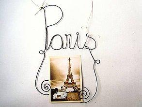 Rámiky - Paris - 6889379_