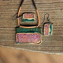 Sady šperkov - set rosé - 6892947_