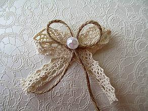 Pierka - svadobné pierko - 6895834_