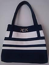 Riflová taška - námornícka