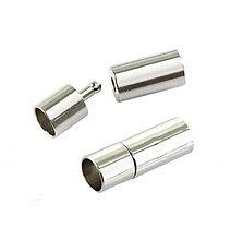 Komponenty - Magnetické zapínanie - Stift 5mm - 6898753_