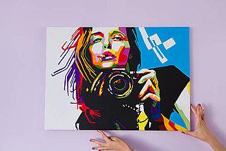 Obrazy - photographer - 6898001_