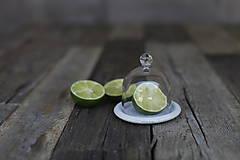 Betónový citrovník LEMO