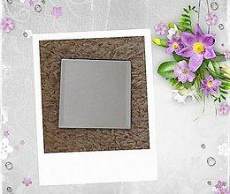 Polotovary - Zrkadlo - polotovar - 6896161_
