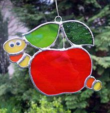 Dekorácie - Obaleč jablečný, vážně skutečný ! - 6901200_