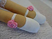 Bábiky - Modroružová - 6899071_