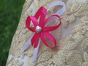 Pierka - Pierka pre svadobných hostí - 6900352_