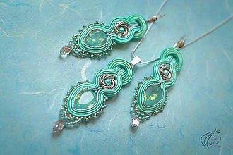 Sady šperkov - S príchuťou mora - 6899874_