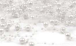 - Perličky na silone, 130 cm - 6900102_