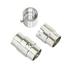 Komponenty - Magnetické zapínanie - Bajonet 8mm - 6901864_