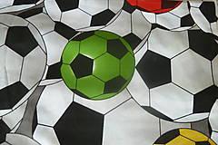 - Futbalové lopty - 6902978_