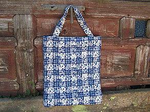 Nákupné tašky - nákupná taška Provence - 6902834_
