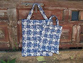 Nákupné tašky - nákupné tašky Provence - 6902902_
