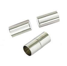 Komponenty - Magnetické zapínanie - Tipp tapp 5mm - 6904614_