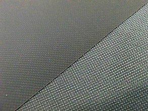 Textil - Nempremokava látka - Urdun šedy - cena za 10 cm - 6905374_