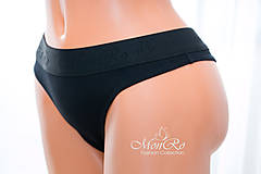Bielizeň/Plavky - Dámske nohavičky Tango - 6906066_