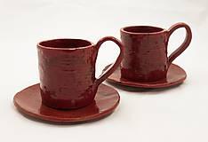 Nádoby - Šálky na kávu - 6908826_