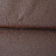 Textil - Čoko hnedá - 6908314_