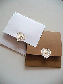 Papiernictvo - jednoduchý obal na CD - 6909386_