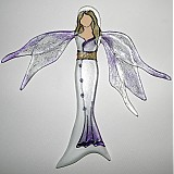 - Anjelská bytosť z krajiny Lásky...XIII. - 1004454