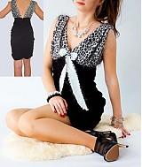 Šaty - Black swan - 1018055