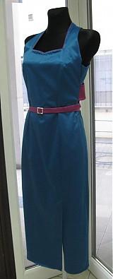 Šaty - Saténový sen - 1018987