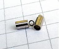 Komponenty - Koncovky/ 10 ks - 1020824