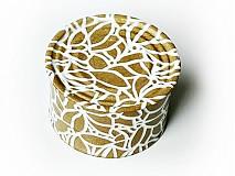 Krabičky - Šperkovnica - 1024378