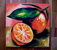 Obrazy - OranGes - 1026672