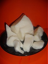 Drogéria - Kokosový olej 120ml BIO(Organický) - rafinovaný - 1028701