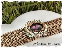 Náramky - Luxury - náramok - 103403