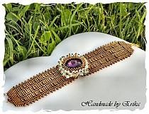 Náramky - Luxury - náramok - 103405