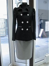 Sukne - Sukňa elegant - 1036960