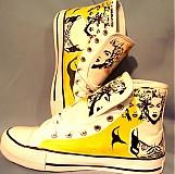 Obuv - Módná obuv ...Sexy... - 1038723