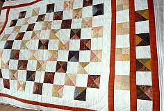 Úžitkový textil - Spomienka na Londýn - 1050414