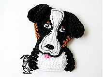 Návody a literatúra - Bernský salašnický pes - návod - 1055459