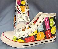 Obuv - Módná obuv ...Príšerky... - 1056951