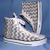 Obuv - Módná obuv ...Ornament... - 1057438