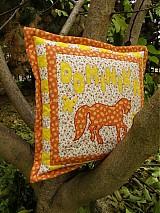 Úžitkový textil - Dominika...:))) - 1066291