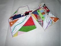 Iné tašky - Portmonka 2-tak tomu hovorili starý rodičia - 1079789