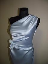 Šaty - nežné spoločenské - 1087042