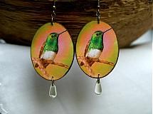 Kolibrík 2