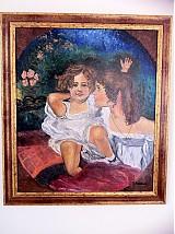 Obrazy - Deti  - 1092667