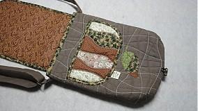 Kabelky - taška - 1097212